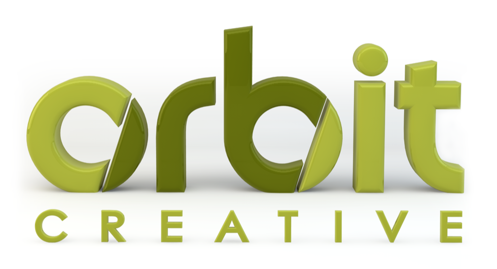 Orbit Creative | Web Design Staffordshire