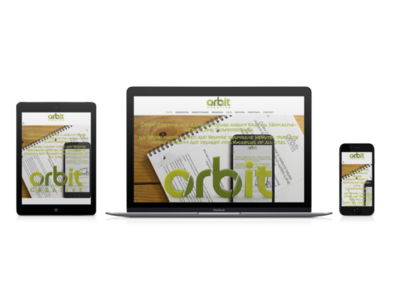 Orbit Creative Responsive Sizes