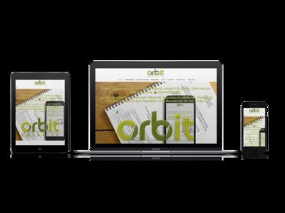 Orbit Creative Responsive Sizes